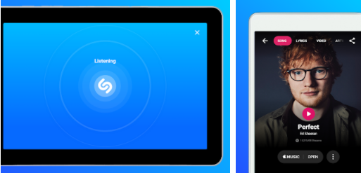 Shazam for Laptop