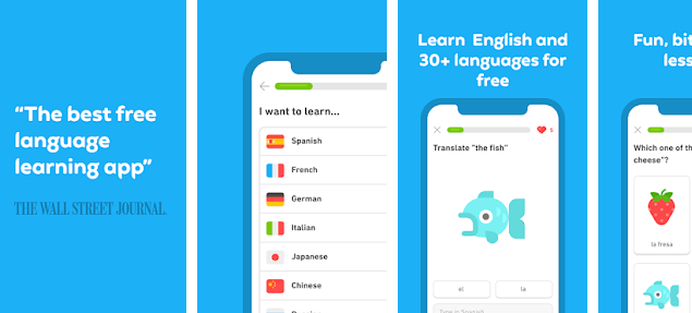 Duolingo for Mac PC
